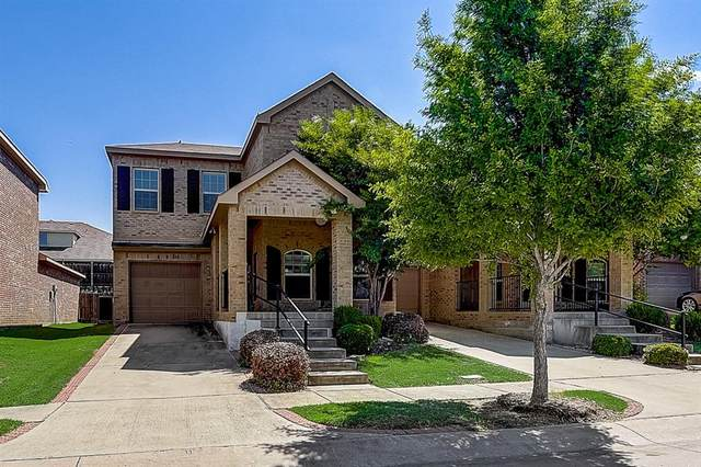 3508 Newcastle Road, Mesquite, TX 75181 (MLS #14608210) :: The Good Home Team