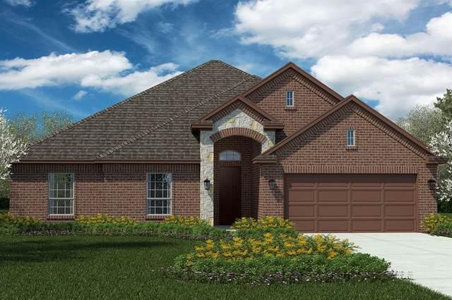 834 Comanche Drive, Midlothian, TX 76065 (MLS #14608219) :: The Great Home Team