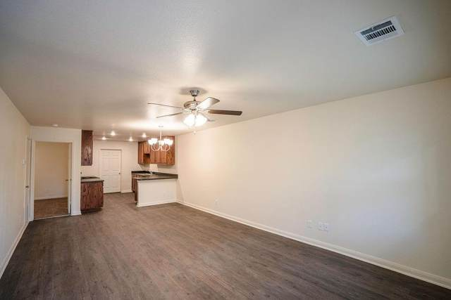 1270 E Morphy Street, Fort Worth, TX 76104 (MLS #14608229) :: Rafter H Realty