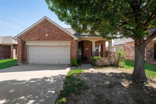 10724 Kittering Trail, Fort Worth, TX 76052 (MLS #14608230) :: The Great Home Team