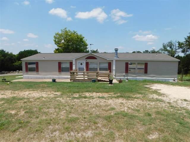 2912 Paluxy Trail, Granbury, TX 76048 (MLS #14608247) :: Real Estate By Design