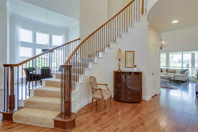 15104 Wild Duck Way, Fort Worth, TX 76262 (MLS #14608285) :: Rafter H Realty