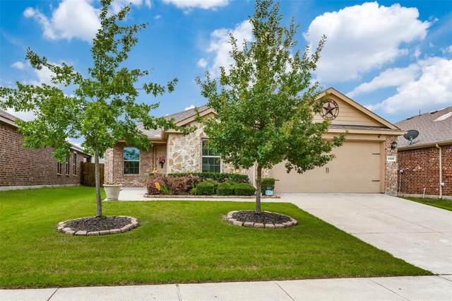 1117 Roman Drive, Princeton, TX 75407 (MLS #14608312) :: Real Estate By Design