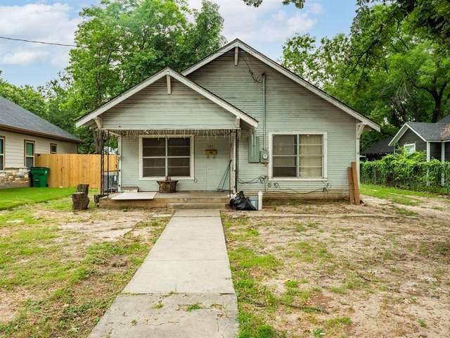 950 N Mccart Street, Stephenville, TX 76401 (MLS #14608315) :: The Rhodes Team