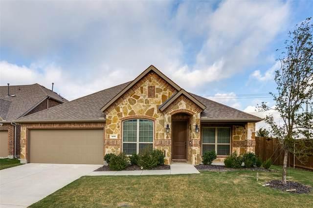 608 Amos Court, Mckinney, TX 75072 (MLS #14608336) :: Crawford and Company, Realtors