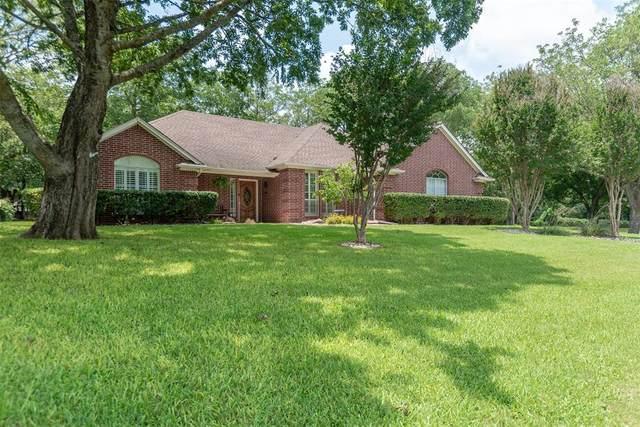 7701 Ravenswood Road, Granbury, TX 76049 (MLS #14608340) :: The Good Home Team