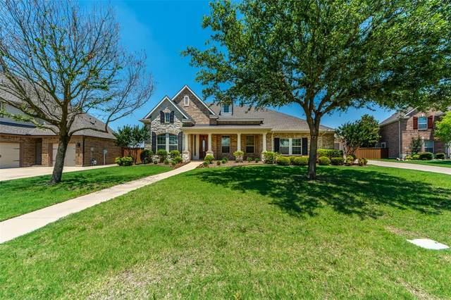 3112 San Saba Court, Rockwall, TX 75032 (MLS #14608346) :: Crawford and Company, Realtors