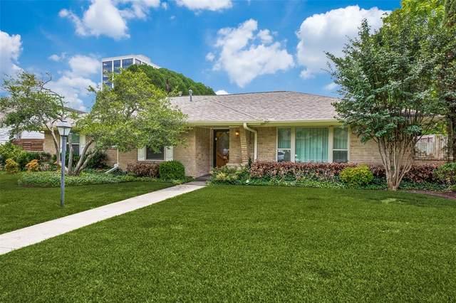 7978 Roundrock Road, Dallas, TX 75248 (MLS #14608348) :: Jones-Papadopoulos & Co
