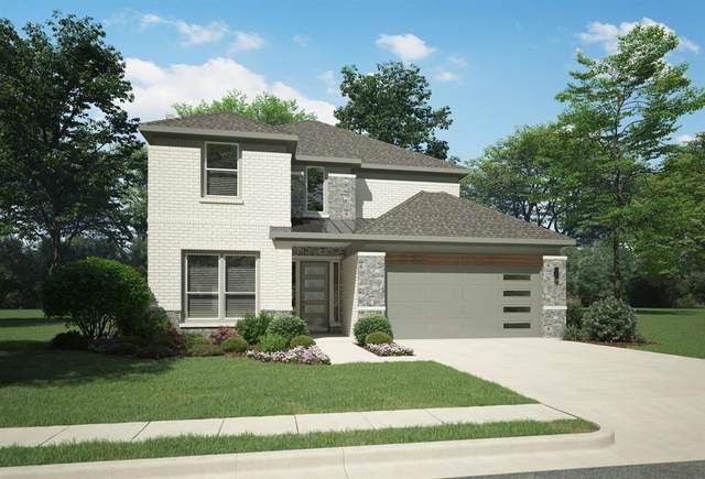 2470 Bainbridge Drive, Allen, TX 75013 (MLS #14608413) :: The Great Home Team
