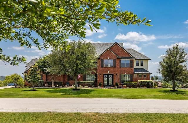 4225 San Pedro Court, Fort Worth, TX 76179 (MLS #14608417) :: The Good Home Team