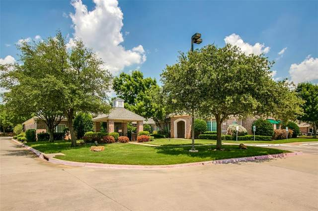 2559 Grapevine Parkway, Grapevine, TX 76051 (MLS #14608425) :: KW Commercial Dallas