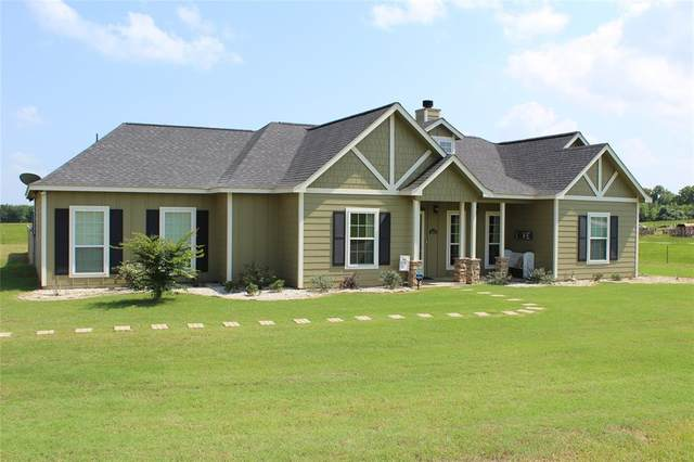 3620 County Road 312, Cleburne, TX 76031 (MLS #14608426) :: The Hornburg Real Estate Group