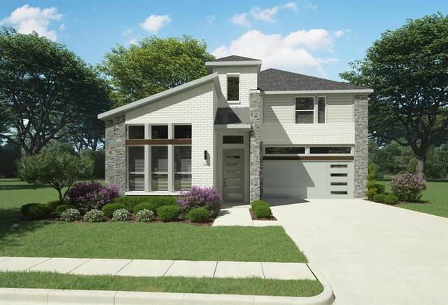 2480 Bainbridge Drive, Allen, TX 75013 (MLS #14608432) :: The Great Home Team