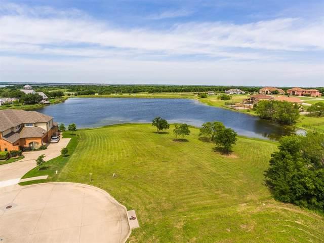 403 Breezeway Court, Cedar Hill, TX 75104 (MLS #14608433) :: The Hornburg Real Estate Group