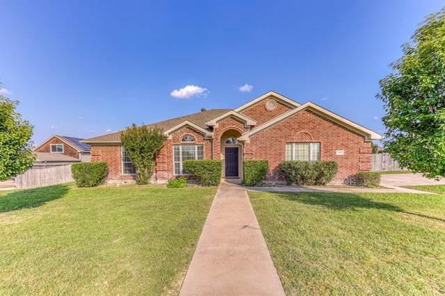 108 Shumard Drive, Aledo, TX 76008 (MLS #14608441) :: The Hornburg Real Estate Group