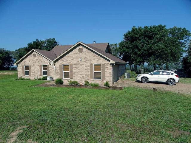 7980 Romans Road, Athens, TX 75751 (MLS #14608449) :: The Chad Smith Team