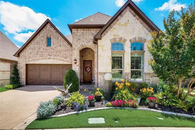 2417 Chadwick Lane, Garland, TX 75044 (MLS #14608482) :: Feller Realty