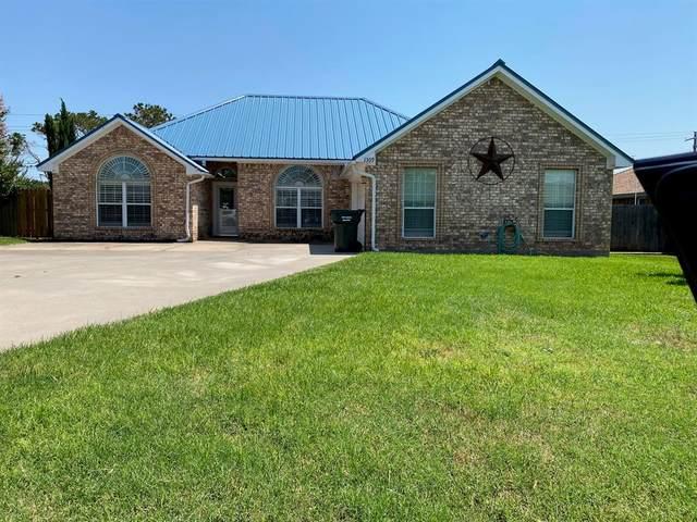 1309 Squires Road, Abilene, TX 79602 (MLS #14608520) :: Crawford and Company, Realtors