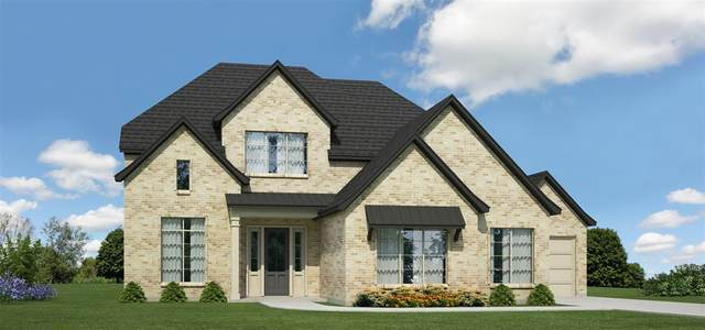 7232 Smith Farm Drive, North Richland Hills, TX 76182 (MLS #14608535) :: The Hornburg Real Estate Group