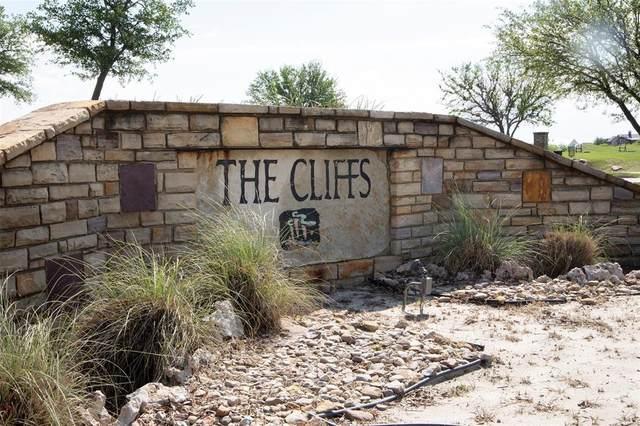 Lot47 Inverness Drive, Possum Kingdom Lake, TX 76449 (MLS #14608559) :: All Cities USA Realty
