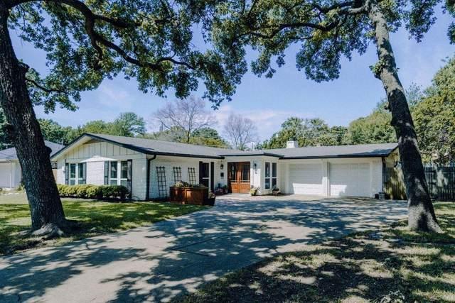 1903 Sunnybrook Drive, Irving, TX 75061 (MLS #14608577) :: Crawford and Company, Realtors