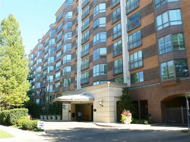 4242 Lomo Alto Drive N74, Highland Park, TX 75219 (MLS #14608606) :: Robbins Real Estate Group