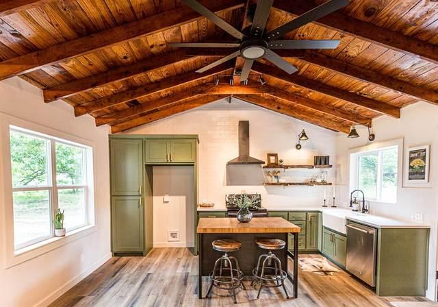 1800 W Fm 917, Burleson, TX 76058 (MLS #14608610) :: The Hornburg Real Estate Group