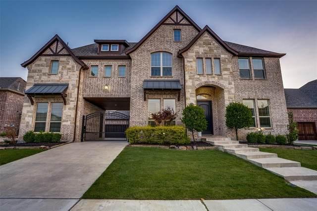 2312 Hidalgo Drive, Carrollton, TX 75010 (MLS #14608634) :: Crawford and Company, Realtors