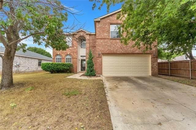 2041 Apple Drive, Little Elm, TX 75068 (MLS #14608674) :: The Hornburg Real Estate Group