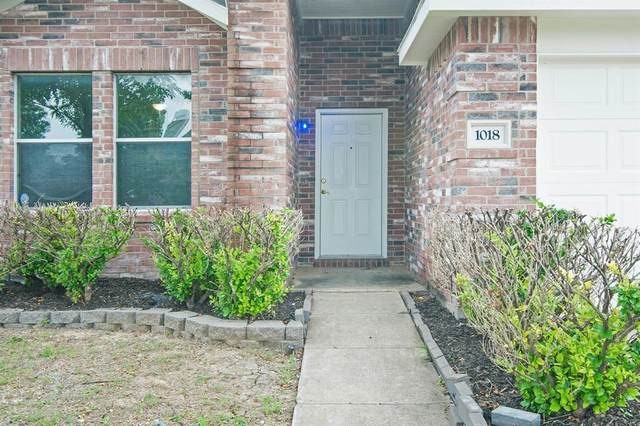 1018 Lowndes Lane, Wylie, TX 75098 (MLS #14608693) :: The Chad Smith Team