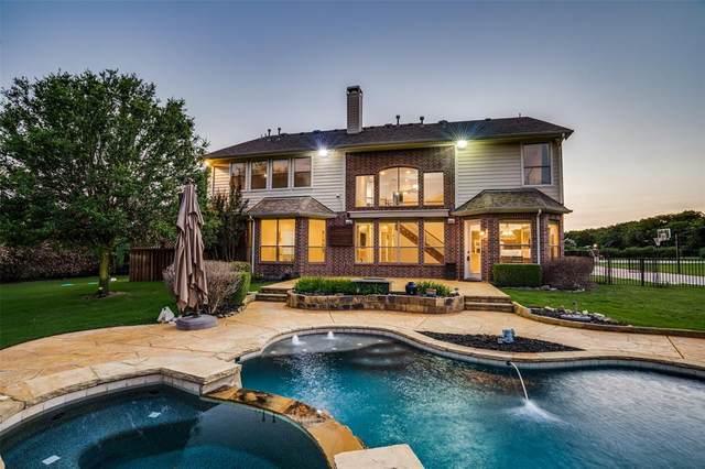 2719 Katey Mae Court, Lucas, TX 75002 (MLS #14608703) :: The Property Guys