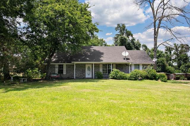 13300 Cr 2915, Eustace, TX 75124 (MLS #14608716) :: The Good Home Team