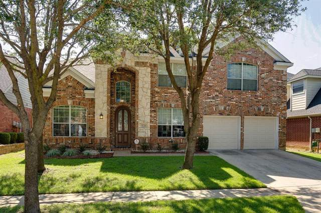 8320 Fullerton Street, Lantana, TX 76226 (MLS #14608729) :: Real Estate By Design