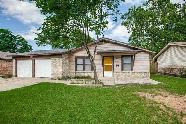 2608 Scotswood Drive, Garland, TX 75041 (MLS #14608749) :: Crawford and Company, Realtors