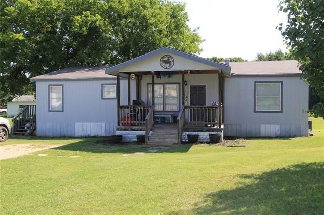 206 Sj Circle, Mabank, TX 75147 (MLS #14608765) :: Front Real Estate Co.