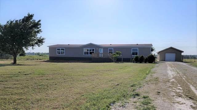 5913 Black Springs Lane, Joshua, TX 76058 (MLS #14608783) :: The Hornburg Real Estate Group