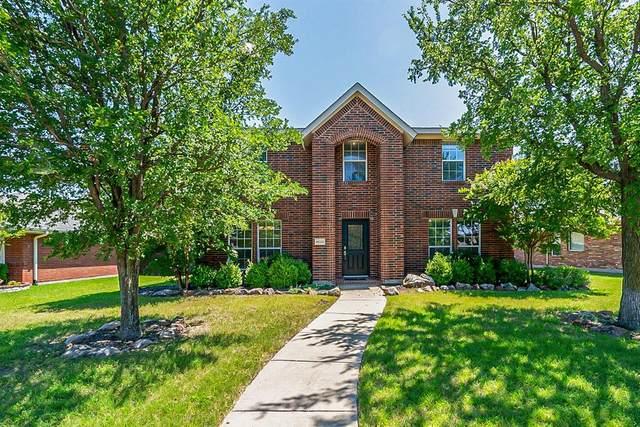 4039 Freedom Lane, Frisco, TX 75033 (MLS #14608840) :: Craig Properties Group