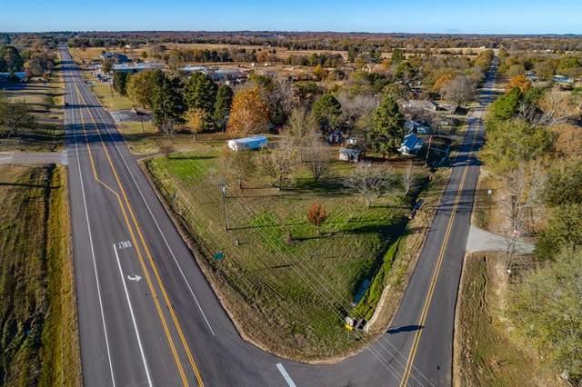 000 State Highway 64 Highway, Ben Wheeler, TX 75754 (MLS #14608891) :: The Good Home Team