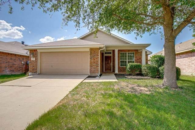 1018 Kimbro Drive, Forney, TX 75126 (MLS #14608919) :: Feller Realty