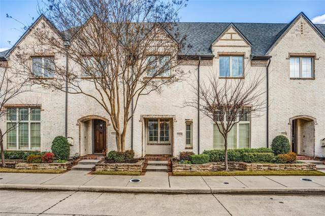 17214 Lechlade Lane, Dallas, TX 75252 (MLS #14608953) :: Jones-Papadopoulos & Co