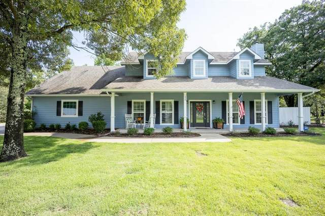225 Rs County Road 4265, Emory, TX 75440 (MLS #14608967) :: The Good Home Team