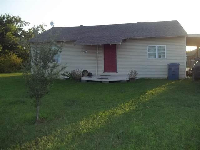 183 County Road 4852, Newark, TX 76071 (MLS #14608970) :: The Property Guys