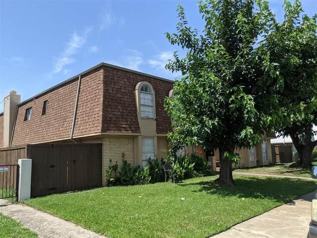 3640 Rickshaw Drive, Dallas, TX 75229 (MLS #14608986) :: Wood Real Estate Group
