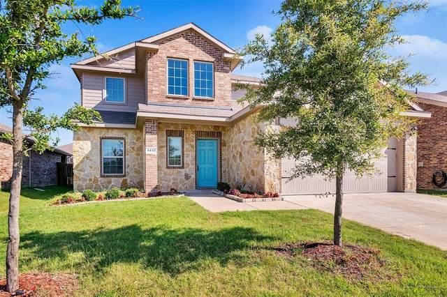 1117 Corbitt Lane, Fate, TX 75189 (MLS #14608992) :: Feller Realty