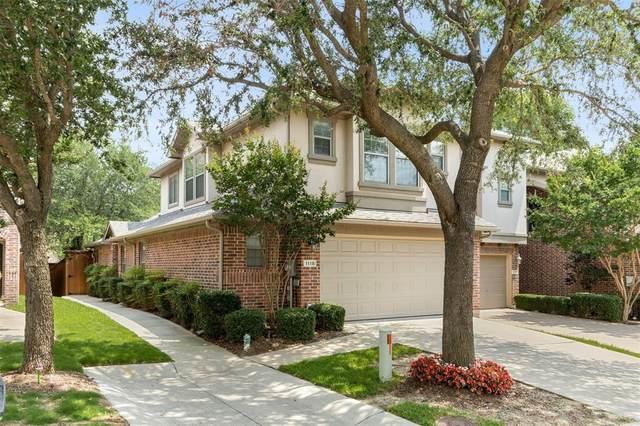 1118 Landon Lane, Allen, TX 75013 (MLS #14609031) :: The Good Home Team