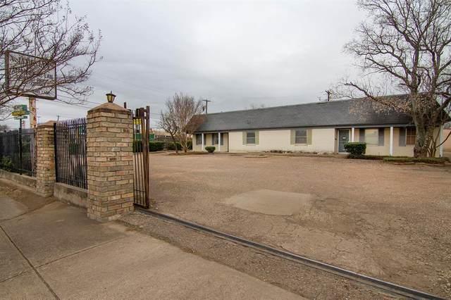 6820 Walling Lane, Dallas, TX 75231 (MLS #14609062) :: The Kimberly Davis Group