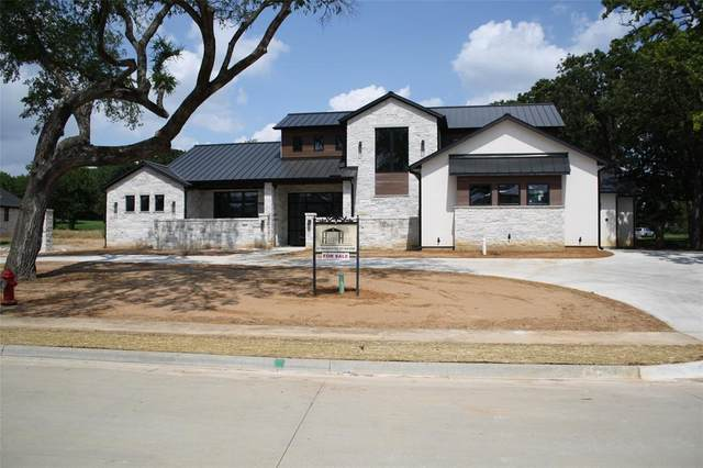 4827 Carmel Place, Colleyville, TX 76034 (MLS #14609090) :: The Property Guys