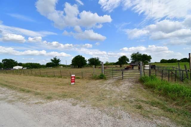 15700 Old Dairy Farm Road, Prosper, TX 75078 (MLS #14609116) :: Real Estate By Design