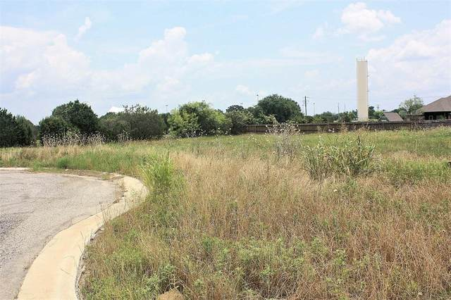 Lot 17 County Road 327, Glen Rose, TX 76043 (MLS #14609138) :: Rafter H Realty