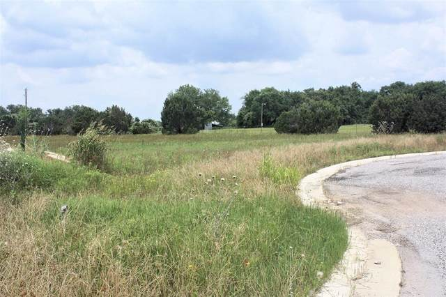 Lot 18 County Road 327, Glen Rose, TX 76043 (MLS #14609191) :: Rafter H Realty